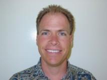 portrait of dr. michael taylor