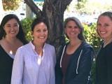 Dr. Sarah Mattson and Students Jessica O'Brien, Nicole Crocker, and Ashley Ware Examine Prenatal Alcohol Exposure