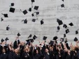 Congratulations to the Class of 2012!