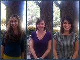 Psychology Students Receive the California Pre-Doctoral Program Award