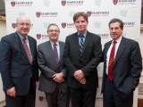 Dr. John F. Kelly, Graduate of Joint Doctoral Program,  Named as the Inaugural Incumbent of the Elizabeth R. Spallin Professorship in Psychiatry in the Field of Addiction Medicine at Harvard Medical School