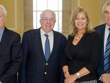 Dr. Ed Riley Featured Speaker at the Congressional Briefing on Fetal Alcohol Spectrum Disorders (FASD)