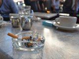 """A Smoker's Lasting Legacy"""