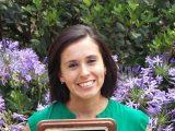 Congrats to JDP student Angela Gutierrez