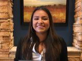 Congratulations to Ivette Gonzalez