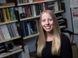 The Department of Psychology Welcomes Dr. Larissa (Lacie) Barber