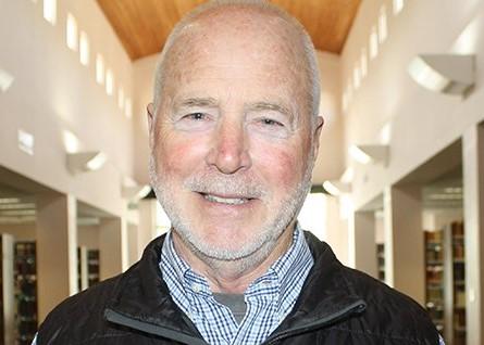 Prof. Emeritus Dr. Roger Dunn