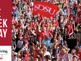 SDSU Day of Giving is September 25