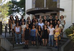 2019 Master's Students