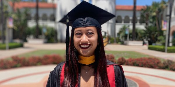 Kelsey Bajet: 2020 Becky Award Winner