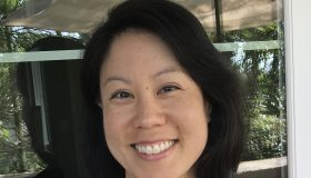 The Department of Psychology Welcomes Dr. Tristen Inagaki