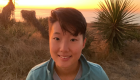Congratulations to one of our master's students Zoe Xia on receiving a Master's Research Scholarship