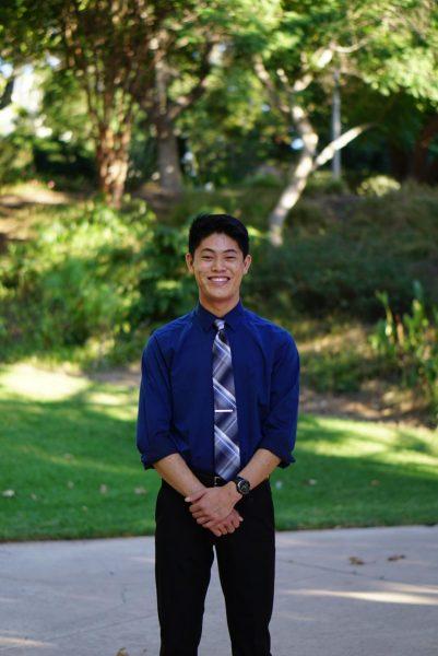 Ryan Tung Photo