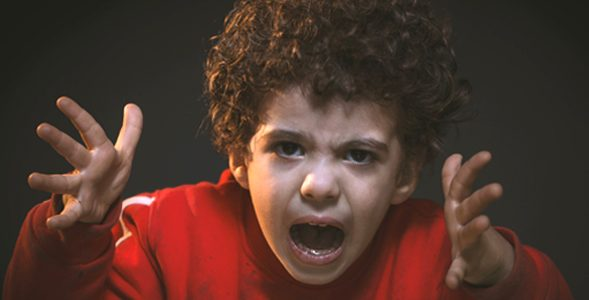 Childhood Irritability Could Signal Future Problems