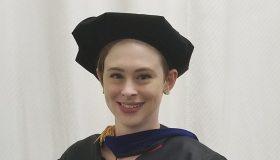 Former Doctoral Student Dr. Erin Smolak's Publication